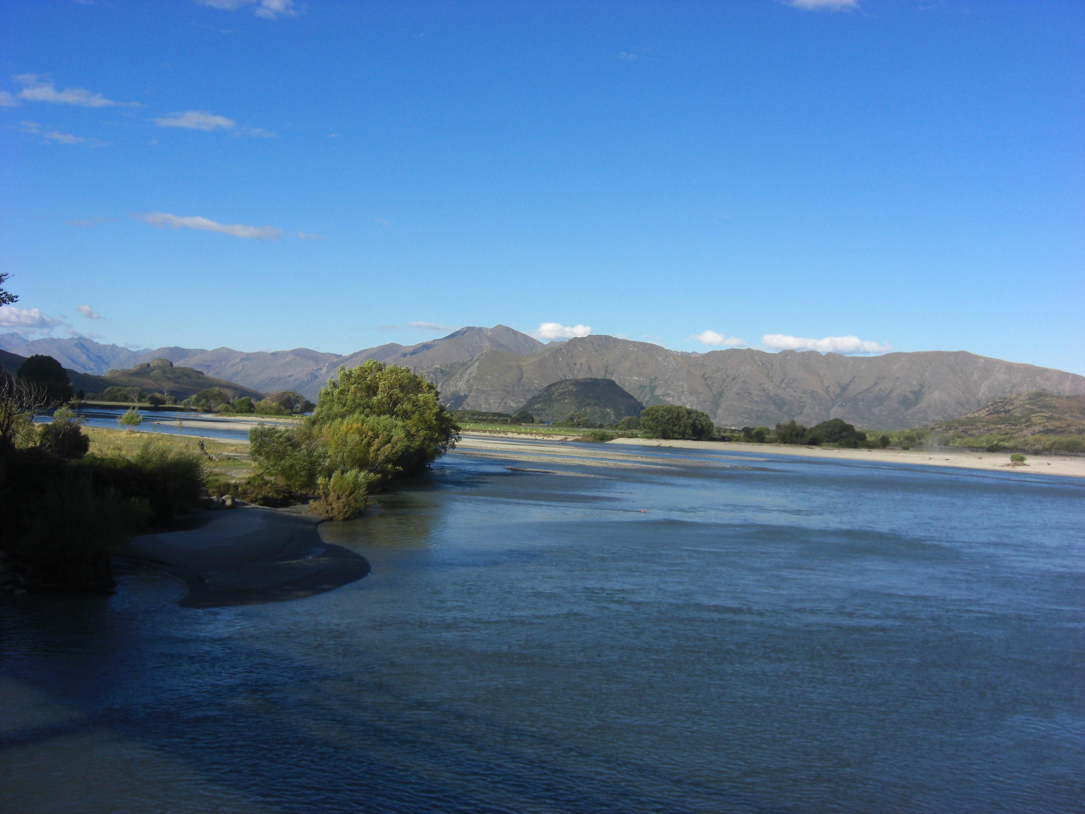 Around Lake Wanaka