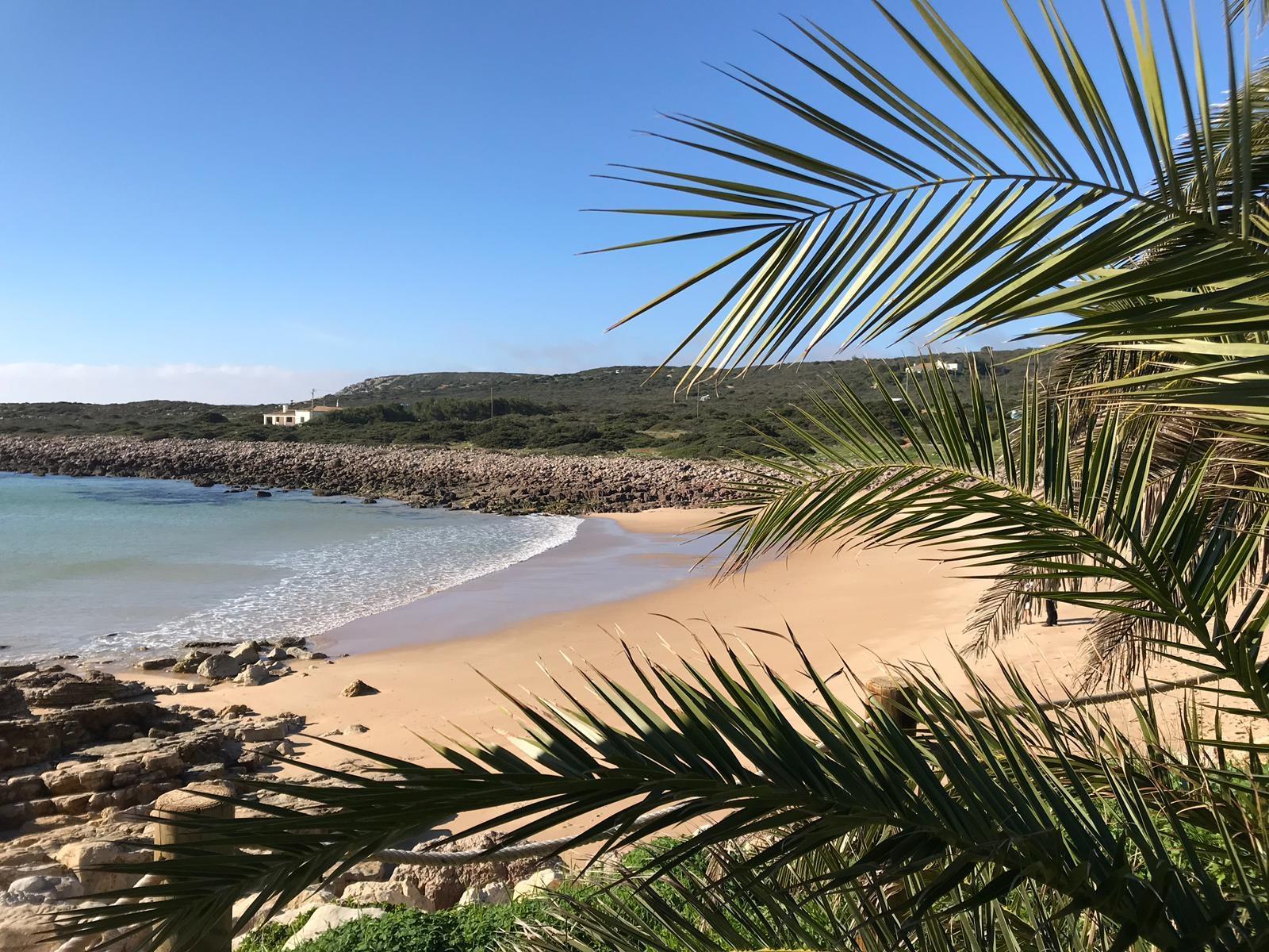 Praia da Ingrina bei Vila do Bispo